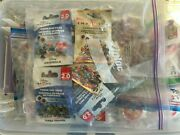 Disney Infinity Lot Of 300+ Power Disc /toys R Us Exclusive / Series 1 2 3