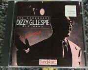 The Legendary Dizzy Gillespie Big Band – Live, 1946 Cd Nm 1991