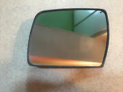 10-11 Kia Soul Side View Mirror Glass Replacement Lh Driver Unheated Genuine