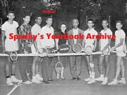 1960s High School Yearbook W/ Arthur Ashe Martin Luther King Photos History