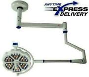 Ceiling Led Lights Examination Surgical Brightness Lux 140000 Operating Lamp W
