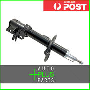 Fits Nissan Dualis - Shock Absorber Front Left Gas.twin Tube