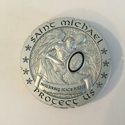 Njsp Jersey Strong St. Michael Challenge Coin