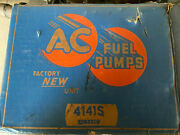1955 Chevy Combination Fuel And Vacuum Pump - Ac P/n 4141s