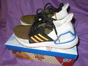 Adidas Ultraboost 19 Toy Story 4 Woody Gs Size 6.5 New Ef0934