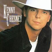 In My Wildest Dreams By Kenny Chesney Cd Sep-2006 Sony Music Distribution New