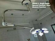 Ot Surgery Led Ceiling Light 5 Reflector Surgical Single Operation Theater Light