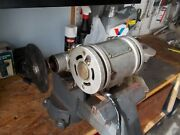 Mcgonegal Mfg Co Themac Type J4 10,000 Rpm Tool Post Grinder