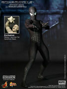 New Hot Toys 1/6 Spider-man 3 Spiderman Black Suit Special Sideshow Edition