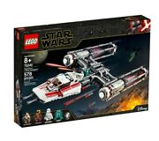 Lego Star Wars Resistance Y-wing Starfighter 75249 - New 🇨🇦