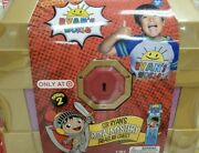 Ryans World Mega Mystery Treasure Chest Kids Toy Target Exclusive New