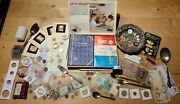 Premium Coin Collector Lot Vintage Silver Gold Copper Foreign Us Nice