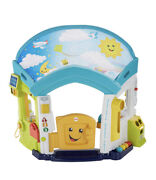 Fisher-price Fjp89 Laugh And Learn Smart Learning Home