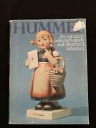 1979 - Hummel - The Complete Collectorand039s Guide Book - By Miller And Ehrmann