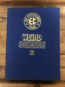 Ec Comics Archives Weird Science 2. 260 Of 300