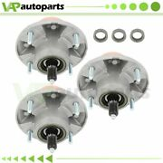 3pk Spindle Assembly For John Deere 48 54 60 72 Deck Am135349 Am144377