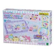 Aquabeads Sanrio Characters Pastel Full Set Hello Kitty My Melody Toy Japan