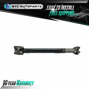 28 5/8 Front Prop Drive Shaft For 1999 2000 Jeep Cherokee 4.0l 4 Spd.a.t.