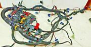 2006 Mercury Optimax 225 Hp Engine Wire Harness Assy 3.0 L 14 Pin 84-892971a01