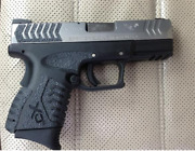 X-treme Grips For Springfield Armory Xdm® 3.8 Compact 9mm/40 Cal, 45cal