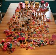 Lol Surprise Collection Lot Of 150+ Dolls Pets Little Sisters Queen B Rare