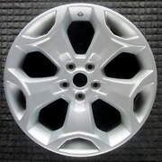 Ford Taurus Painted 19 Inch Oem Wheel 2010 To 2012