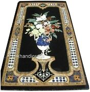 Center Table Top With Flower Pot Design Dinette Table From Cottage Handicrafts