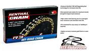 Renthal R3 Gold O-ring Chain 520x100 Links For Polaris 300 Xpress 96-99