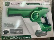 Victory Vp200esk Chemical Application Plus Great For Sanitizing, Disinfecting,
