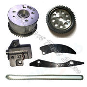 Timing Chain Kit Gear Sprocket Fit For Accent Soul Rio Cerato 1.4l 1.6 Mpi 08-17