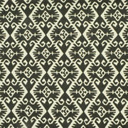 Clarence House Od Tulm Ethnic Chic Outdoor Upholstery Fabric 10 Yards Charcoal