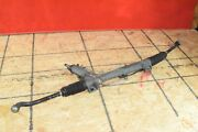 ⭐ Bmw E39 525 530 Front Lower Power Steering Rack And Pinion Gear Box Tie Rods Oem