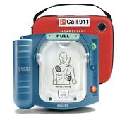 Phillips Heartstart Onsite Aed. Small Business Value Pack