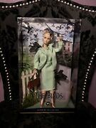 Mattel Barbie Black Label Collection Alfred Hitchcockand039s The Birds Barbie Doll