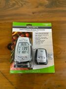 Acurite Wireless Cooking And Barbeque Thermometer With Pager