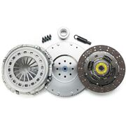 South Bend Stage 1 Clutch Kit For 1989-2004 Dodge Ram 5.9l Cummins 5 Speed