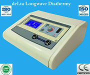 Best Longwave For Physiotherapy Microcomputer Controlled Delta Model