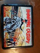 Hopalong Cassidy Ultimate Collector's Edition In A Lunch Box