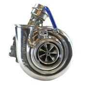 Industrial Injection Silver Bullet 62 Turbo For 1994-2002 Dodge Ram 5.9l Cummins