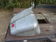 Ford 3600 Diesel Tractor Fuel Tank Cell Engine 1980's Vtg Series Nos Gas Steel