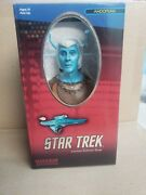 Sideshow Collectibles Star Trek Limited Edition Bust - Andorian
