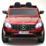 Rideoncarstore. Ride On Car Kids Toy Mercedes Glc 2020 Boys And Girls 1-5 Years