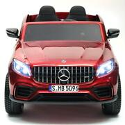 Rideoncarstore. Ride On Car Kids Toy Mercedes Glc 2020 Boys And Girls, 1-5 Years