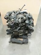 1998-2003 Mercedes Ml320 Engine Assembly