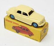 Dinky Toys 156 Rover 75 Very Near Mint/boxed