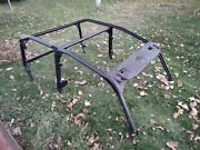 Polaris General 4 Seater Roll Cage