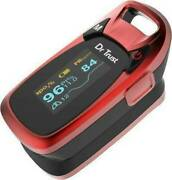 Dr Trust Usa Professional Series Finger Tip Pulse Oximeter Red Usa