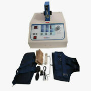 2x Electrotherapy Traction Unit For Physiotherapy Cervical Traction Machine