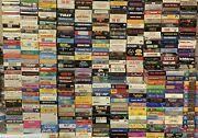 Vhs Tapes Exercise Sports Movies Hunt Fish Documentary Nba Mlb Nfl Obscure Wwf