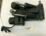 Evinrude Outboard 90hp E90tlend Power Tilt And Trim Assy 0434396 Freshwater